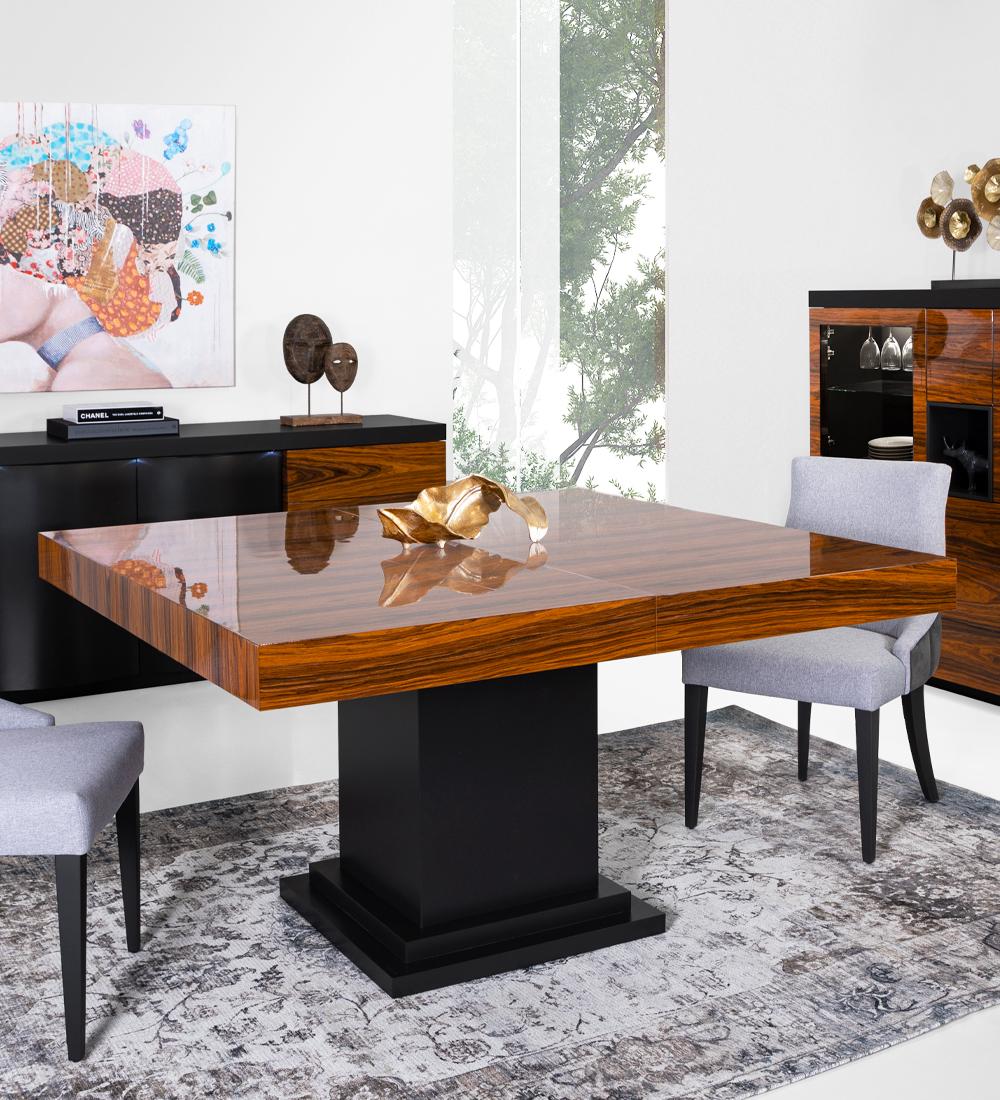 haia 015/333/267  mesa de refeição extensível haia extensible dining table haia table repa extensible haia mesas mesas de refeição extensíveis extensible dining tables tables repas extensible haia haia haia haia haia haia sala de jantar dining room salle à manger